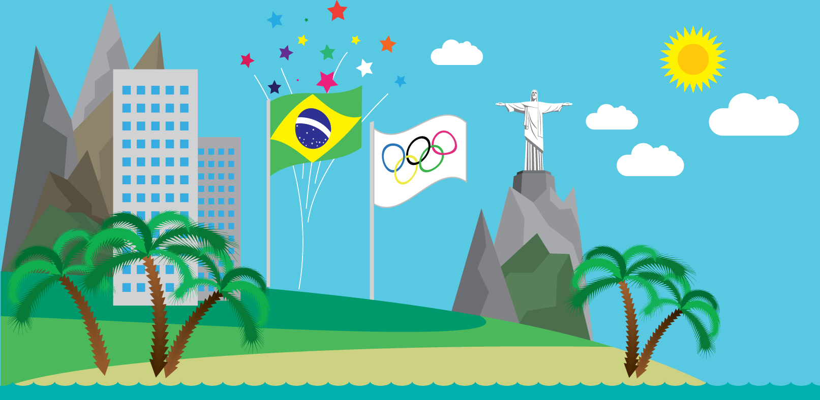 7 Principles Businesses Can Learn From The Olympics