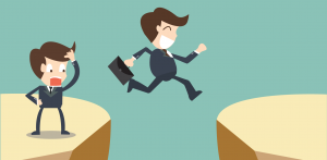 Washington DC Tech Careers: Are You a Job Hopper?