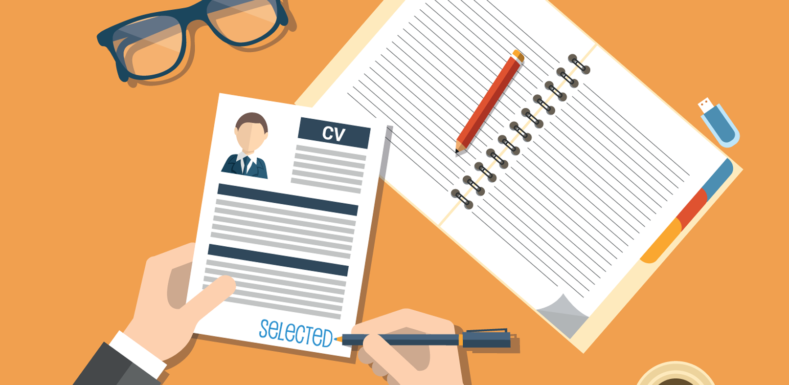 how to write a winning resume in the era of applicant