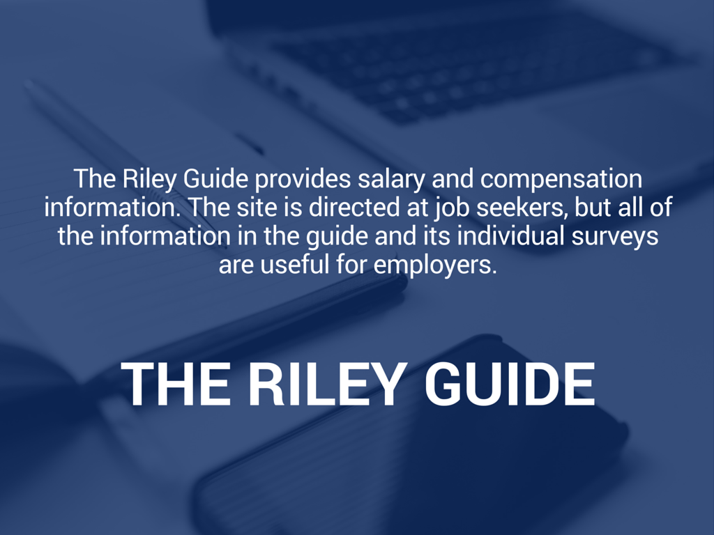 How to Get Salary Data You Can Actually USE - Slide 10
