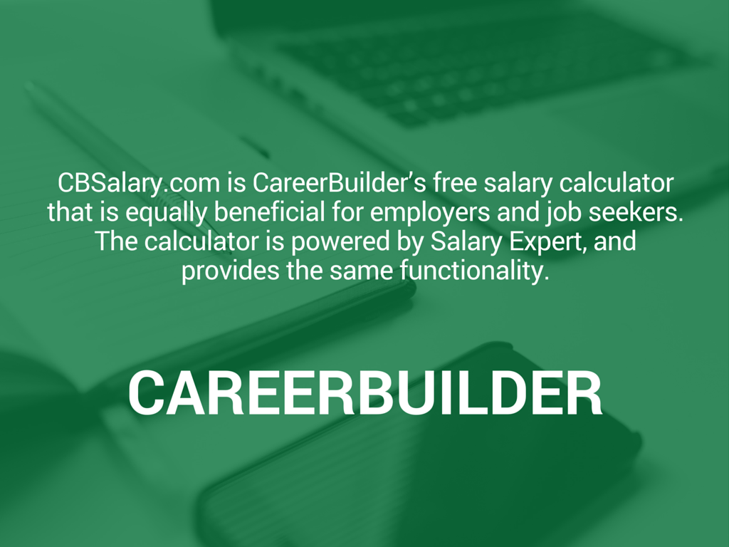 How to Get Salary Data You Can Actually USE - Slide 3