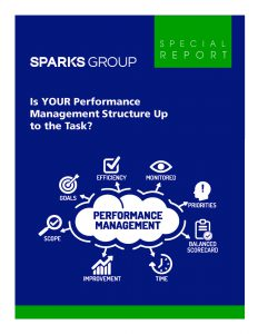 Is Your Performance Management Structure Up to the Task - eBook