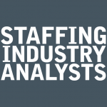 Staffing Industry Analysts' Best Staffing Firms to Work For Award