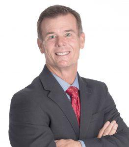 Steve Sparks, Chief Executive Officer
