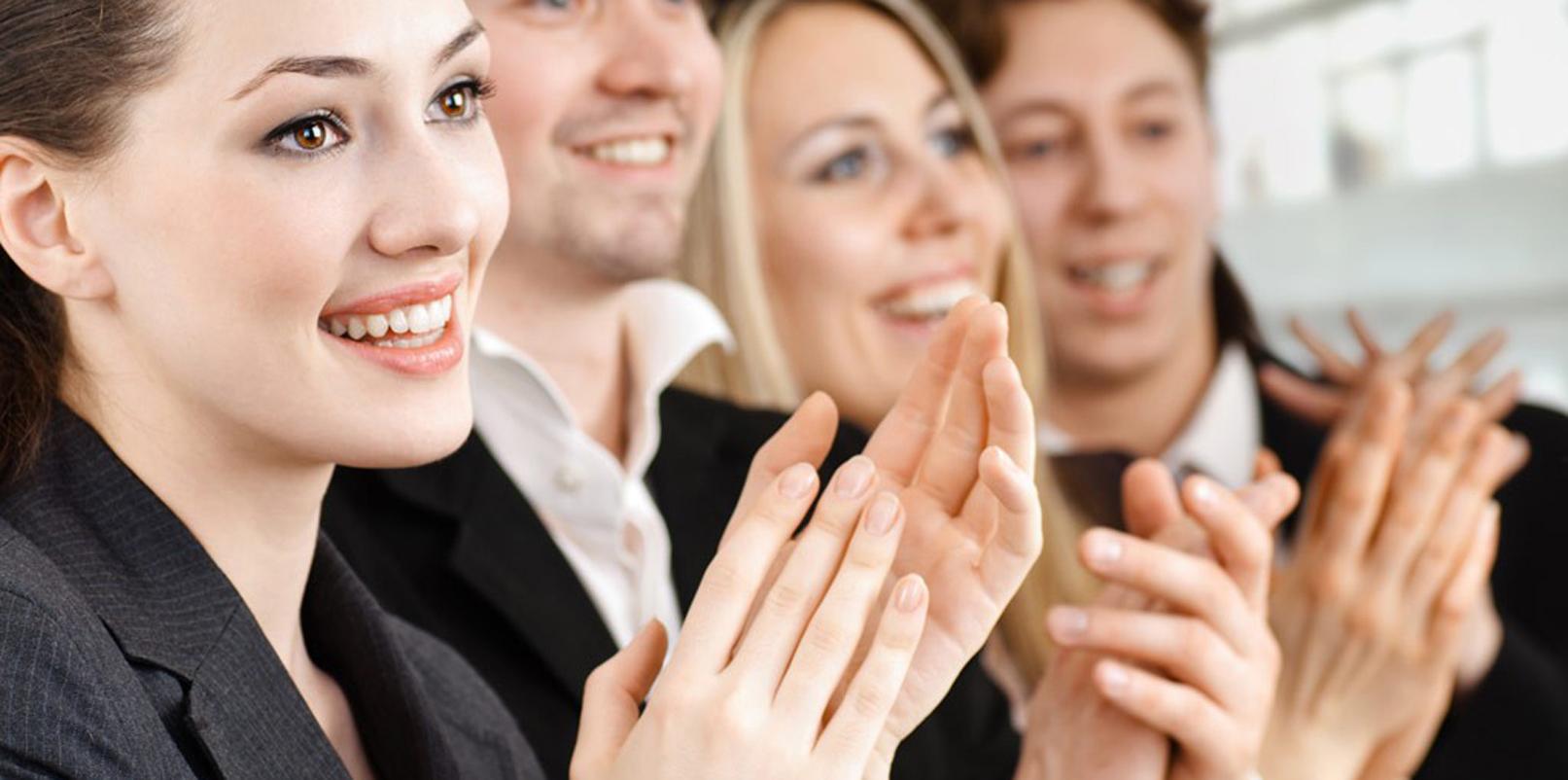 Employee Testimonials