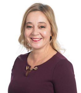 Tracy Boyers, Regional Director