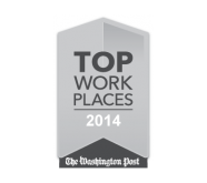 Washington Post Top Workplaces List